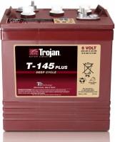 Trojan T-145 Plus 6V 260Ah Deep Cycle Traktionsbatterie ELPT-Anschluss