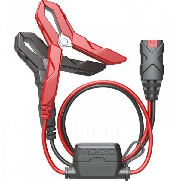 Noco Genius Batterieklemmen-Anschluss GC001 Ladegeräte G750, G1100, G3500 und G7200