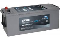 Exide EE1853 StrongPRO EFB+ 12V 185Ah 1100A LKW Batterie