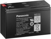 Panasonic LC-R127R2PG1 12V 7,2Ah Blei-Akku AGM mit VdS