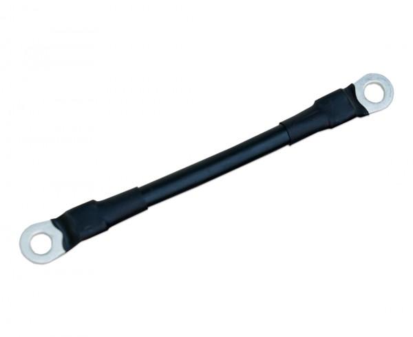 Q-Batteries Verbindungskabel Polverbinder 25mm² 450mm M8