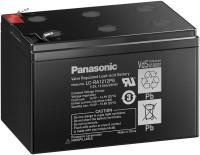 Panasonic LC-RA1212PG1 12V 12Ah Blei-Vlies Akku AGM mit VdS
