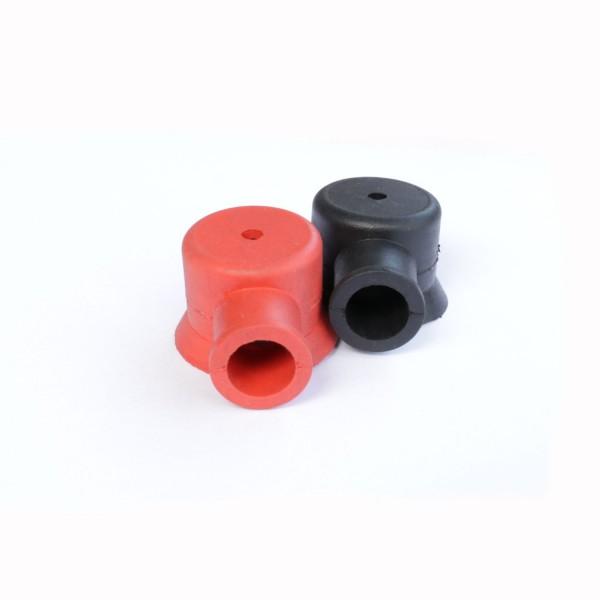 Polkappen Paar für Kabelverbinder F11 groß bis M8