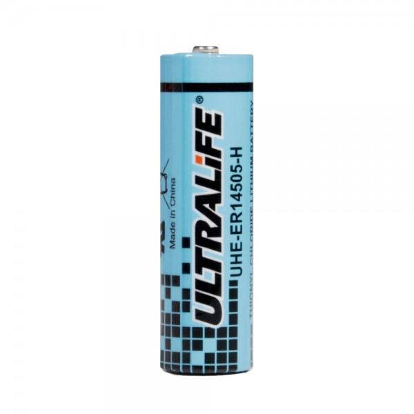 Ultralife UHE-ER14505-H bobbin cell AA Rundzelle Lithium-Thionylchlorid 3,6V 2400mAh