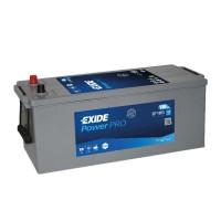 Exide EF1853 Power Pro 12V 185Ah 1150A LKW Batterie