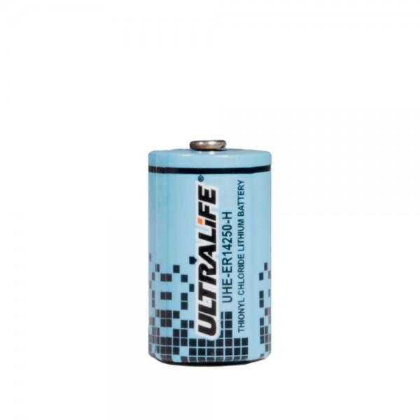 Ultralife UHE-ER14250-H bobbin cell - 1/2 AA Rundzelle Lithium-Thionylchlorid 3,6V 1200mAh