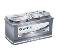 Varta Professional DP AGM LA 95 12Volt 95Ah 850A/EN 840 095 085