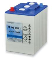 Exide Classic FT 06 180 1 Antriebsbatterie 6 Volt 180 Ah (5h) mit PzS-Platten