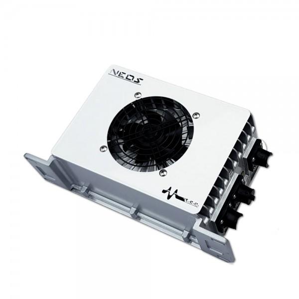Q-Batteries Hochfrequenzladegerät ON4830 48V - 30A NEOS (on-Board) inkl. Netzstecker (Schuko) , ohne