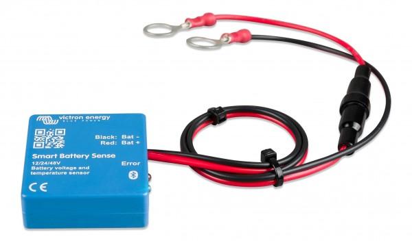 Victron Smart Batteriesensor Spannungsfühler und Temperatursensor (bis zu 10m Reichweite)