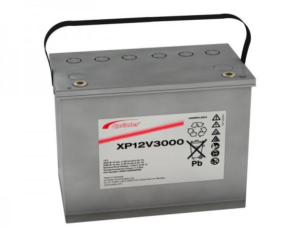 Exide Sprinter XP12V3000 12V 92,8Ah Blei-AGM Akku