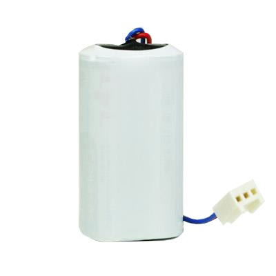 Batteriepack Lithium Mignon AA Zellen 3,6V 4800mAh Pufferbatterie BatLi05