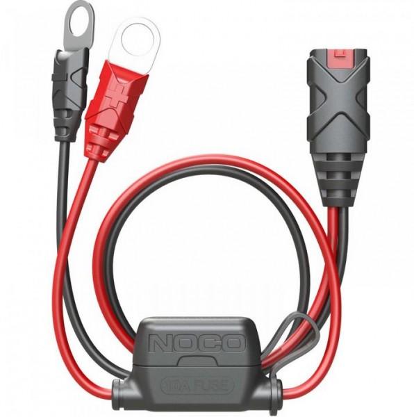 Noco Genius Eyelet Terminal Connector XL GC008 Kabelschuhe M10 für Ladegeräte G750, G1100, G3500 und