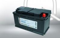 Q-Batteries 12SEM-105 12V 105Ah Semitraktionsbatterie