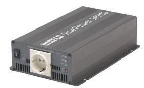 Dometic Waeco Sine Power SP700 Sinus Wechselrichter 12V 700W