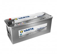 VARTA M11 ProMotive Heavy Duty 12V 154Ah 1150A LKW Batterie 654 011 115
