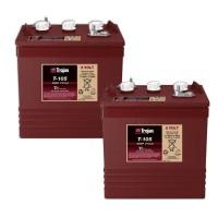 Ersatzakku für Ballymore HW1-10 12V Hebebühne Akku - Batterie Hubarbeitsbühne