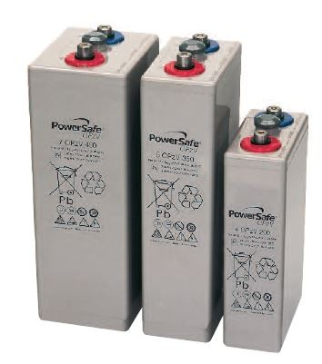 Hawker Enersys PowerSafe 6 OPzV 420 2V - 465Ah (10h) Einzelzellen