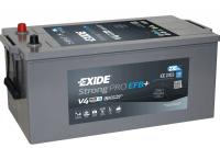 Exide EE2353 StrongPRO EFB+ 12V 225Ah 1200A LKW Batterie