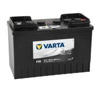 VARTA I18 ProMotive Heavy Duty 12V 110Ah 680A LKW Batterie 610 404 068