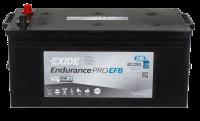 Exide EX2253 Endurance PRO EFB 12V 225Ah 1100A LKW Batterie