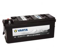 VARTA I2 ProMotive Heavy Duty 12V 110Ah 760A LKW Batterie 610 013 076