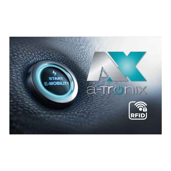 a-TroniX RFID Karte für Wallbox