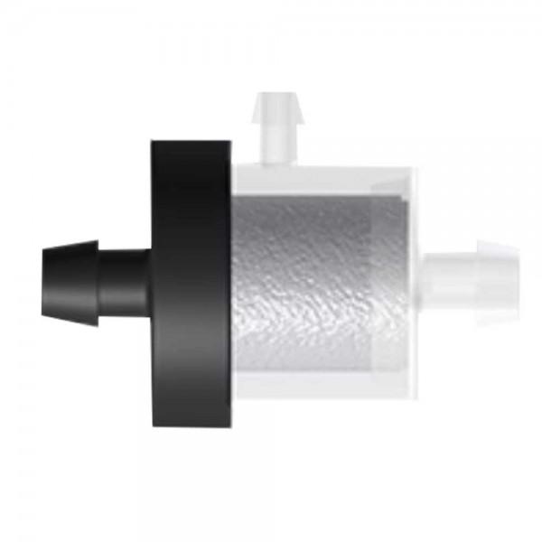 FilterEX für Zentralentgasung
