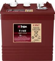 Trojan T-145 6V 260Ah Deep Cycle Traktionsbatterie ELPT-Anschluss