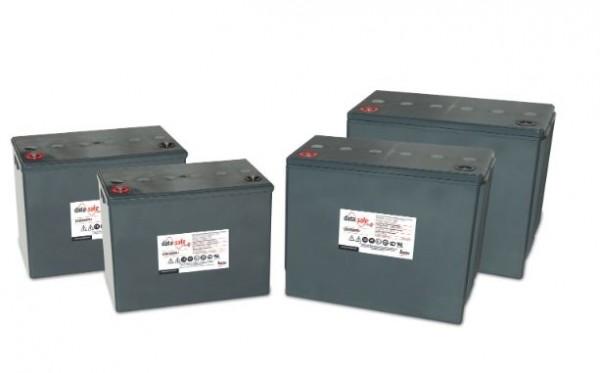 Hawker Enersys DataSafe 12HX505+ 12V 123Ah AGM Monoblock
