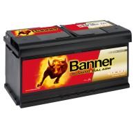 Banner 59201 AGM Running Bull 12V 92Ah 850A Autobatterie