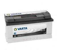 VARTA F5 Black Dynamic 12V 88Ah 740A Autobatterie 588 403 074