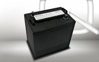 Q-Batteries 6DC-225 6V 225Ah Deep Cycle Traktionsbatterie