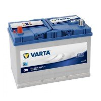 VARTA G8 Blue Dynamic 12V 95Ah 830A Autobatterie 595 405 083