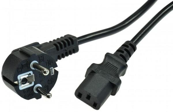 Victron Phoenix Smart IP43 Steckernetzkabel 2m (Schutzkontakt) Kaltgerätestecker CEE 7/7