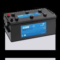 Exide EG1803 Start Pro 12V 180Ah 1000A LKW Batterie