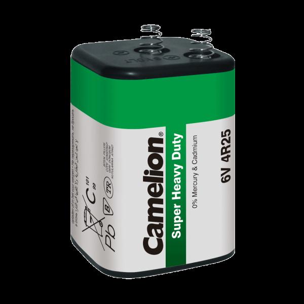 Camelion 4R25 Green Zink-Kohle Batterie 7,0Ah Zink-Kohle (lose)