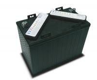 Q-Batteries 12DC-150 12V 150Ah Deep Cycle Traktionsbatterie