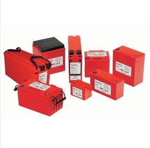 Hawker Enersys PowerSafe SBS 300 2V - 310Ah (10h)