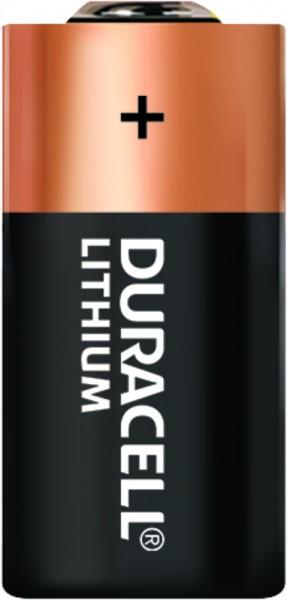 Duracell HIGH POWER LITHIUM CR2 3V CR17355 Fotobatterie (lose) UN3090 - SV188 (ehemals ULTRA LITHIUM