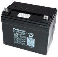 Panasonic LC-V1233P 12V 33Ah Blei-Vlies Akku AGM