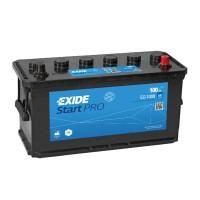Exide EG1008 Start Pro 12V 100Ah 680A LKW Batterie