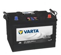 VARTA J8 ProMotive Heavy Duty 12V 135Ah 680A LKW Batterie 635 042 068