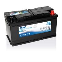 Exide EP800 Dual AGM Starter-, Versorgungsbatterie 12V 95Ah