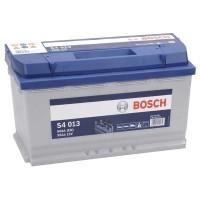 Bosch S4 013 Autobatterie 12V 95Ah 800A