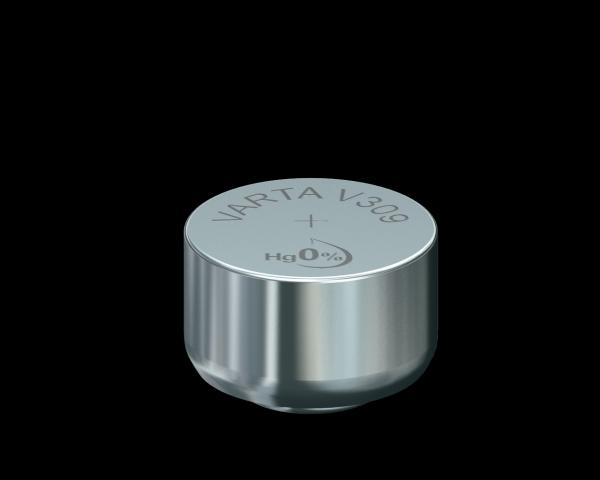 Varta Watch V309 SR48 1,55 V Uhrenbatterie 70mAh (1er Blister)