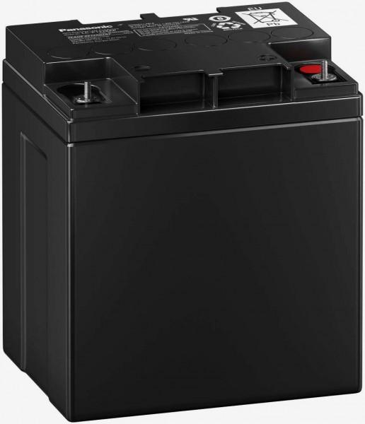Panasonic LC-P1228AP 12V 28Ah Blei-Vlies Akku AGM