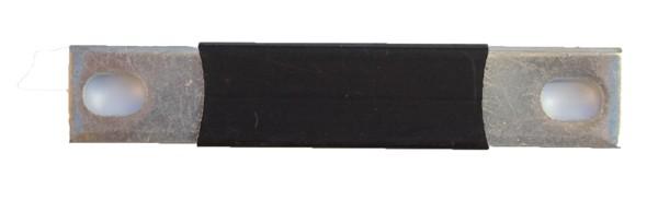 Flachverbinder Batterieverbinder 110mm M8 Typ 6