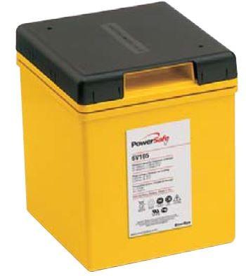Hawker Enersys PowerSafe V 6V105 6V - 103Ah (10h) Einzelzellen