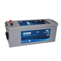 Exide EF1453 Power Pro 12V 145Ah 900A LKW Batterie